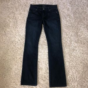 Lucky Brooke Boot Jeans  size 0 / 25